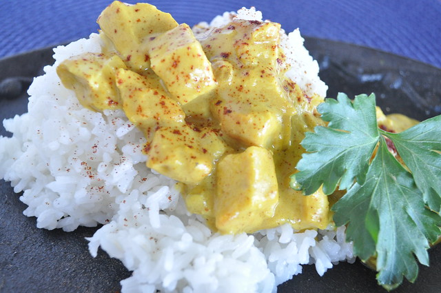 Balboa Island Curry Sauce