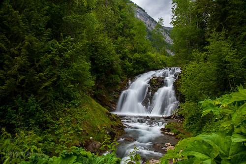 canada water stream britishcolumbia waterfalls fernie