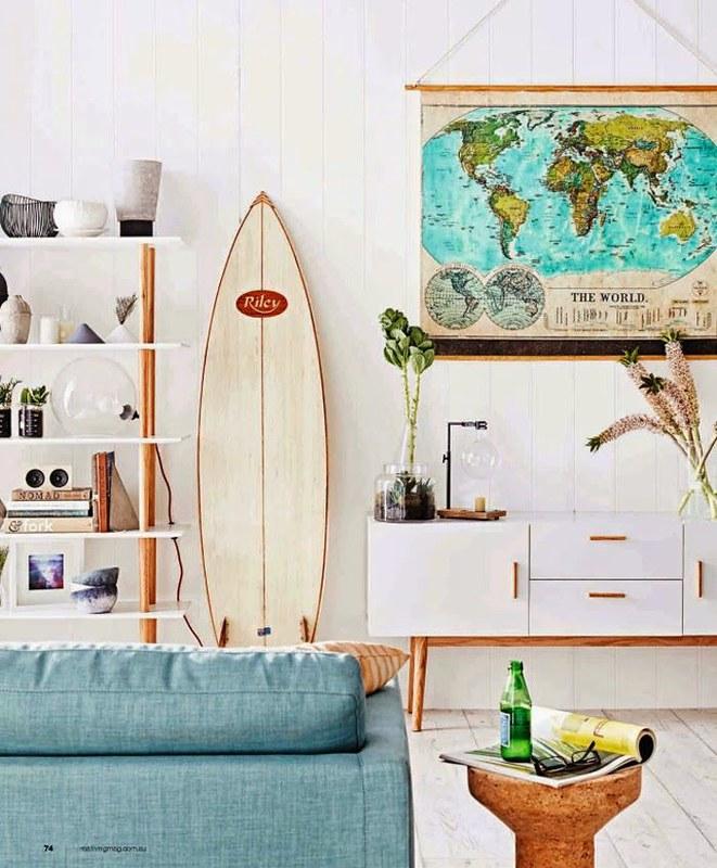 Beach House - California Cool