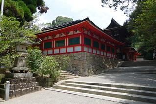 石上神宮(6)