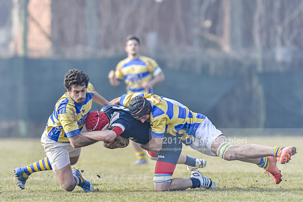 VII Torino Rugby vs Ad Maiora