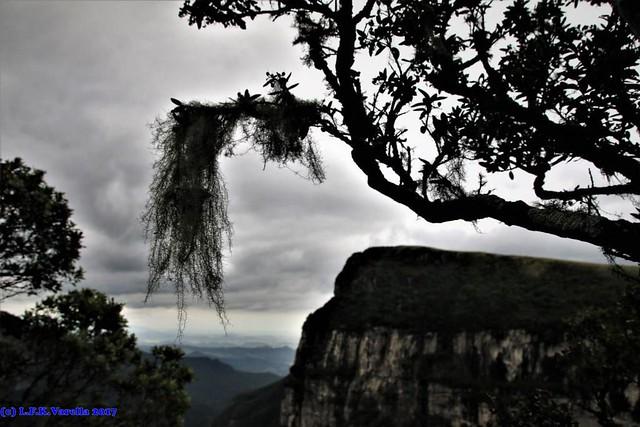 canyon da Fortaleza