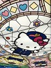 KEIO x Hello Kitty at Sagamihara Station