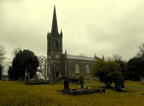 Church of Ireland, Virginia, Co. Cavan