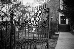 Enter Through The Gate
