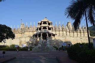 Ranakpur Jain Temples - Rajasthan, India