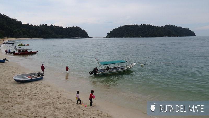 Pangkor Malasia (4)