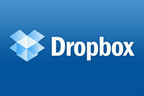 Dropbox is a great way to keep important materials online