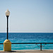 Greece - Rodos - Lightpost