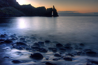 Bonanza Sunrise