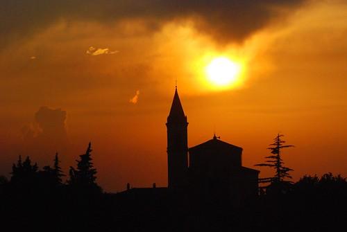 (Explored) Liano (Castel San Pietro Terme - Italy) giugno 2013 009