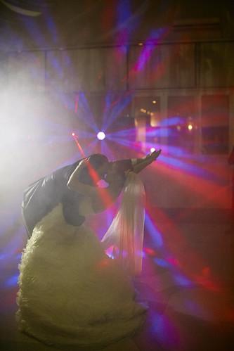 """Concurs """"Primul dans al mirilor"""" !!! > Valentin si Elena"""