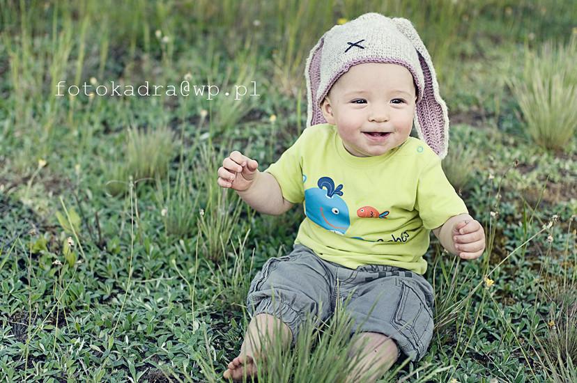zdjęcia i plenery dla dzieci Toruń