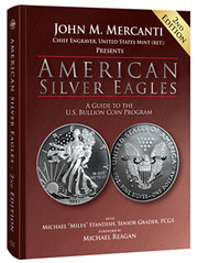 American Silver Eagles 2ND Edition