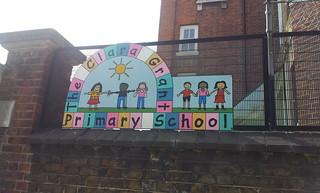Clara Grant Primary School