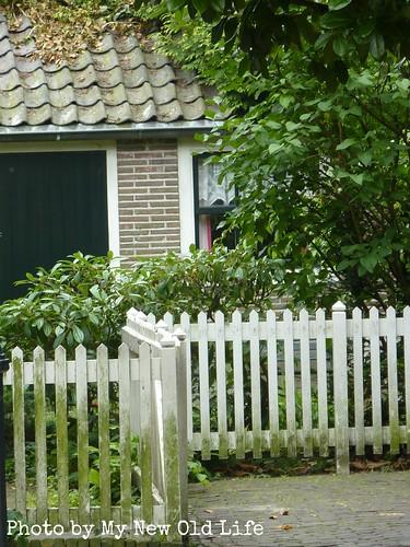 Olanda... una passeggiata tra case e vetrine