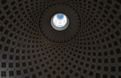 Mosta Dome Ceiling.