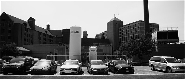 Borgess Hospital Emergency Room