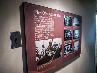 Congress Bells