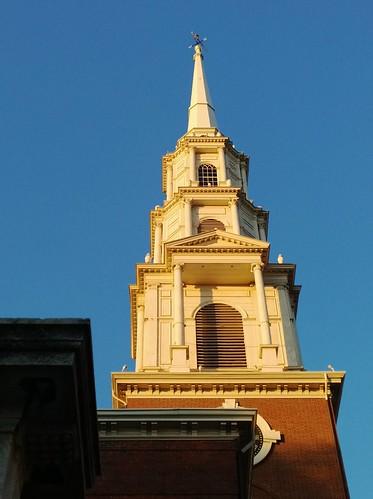 Park Street Church (1)