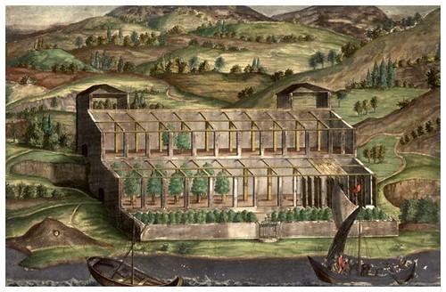 002-Nürnbergische Hesperides-1708-1714- Universitäts- und Landesbibliothek Sachsen-Anhalt