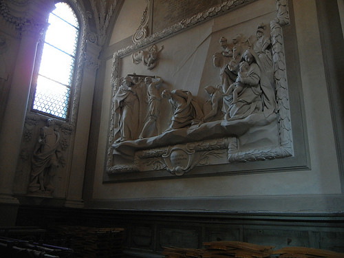 DSCN3446 _ Basilica di San Giacomo Maggiore, Bologna, 16 October