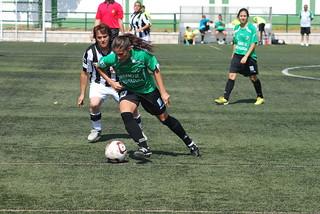 Pretemporada. Extremadura 1-3 Llanos Badajoz