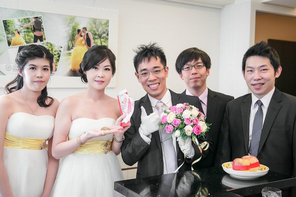 克軒&敏惠 婚禮紀錄 (3)
