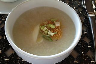 Bohol - Filipino Congee