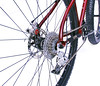 44 Snakedriver - Rear Triangle by 44 Bikes