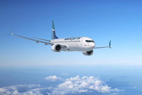 飞机动画max