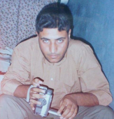 Ammar Jassam Theyabi