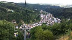 chairlift, Vianden