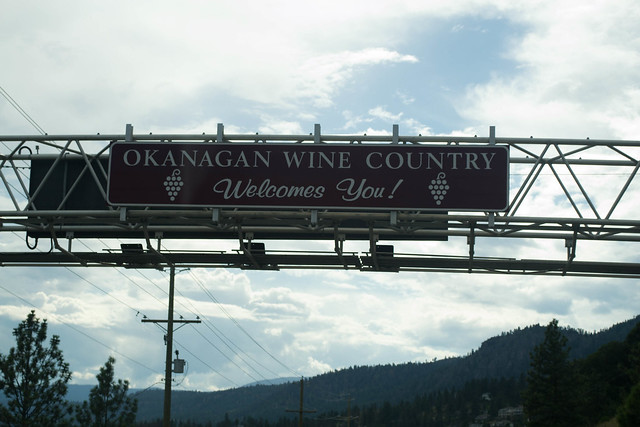 Wine Country! | British Columbia, BC