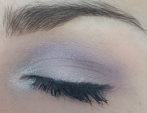 purple fall eye makeup