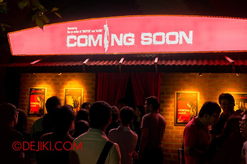 Sentosa Spooktacular 2013 - Coming Soon