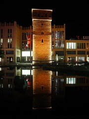 Roter Turm (Red Tower)