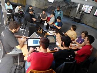 Hackaton: Desarrollo de una aplicación real para GNOME
