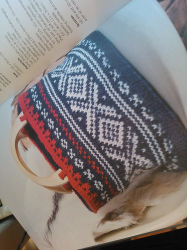 Nordic handbag