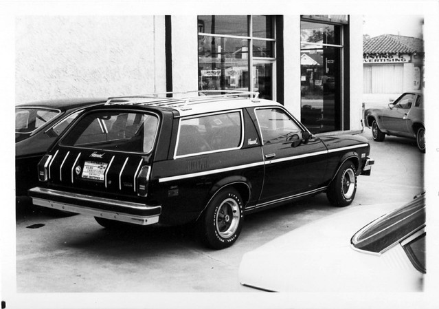 Mark Christopher Chevrolet >> 1976 Chevrolet Vega Nomad | Flickr - Photo Sharing!