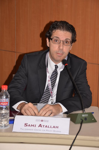 Sami Atallah (Lebanese Center for Policy Studies)