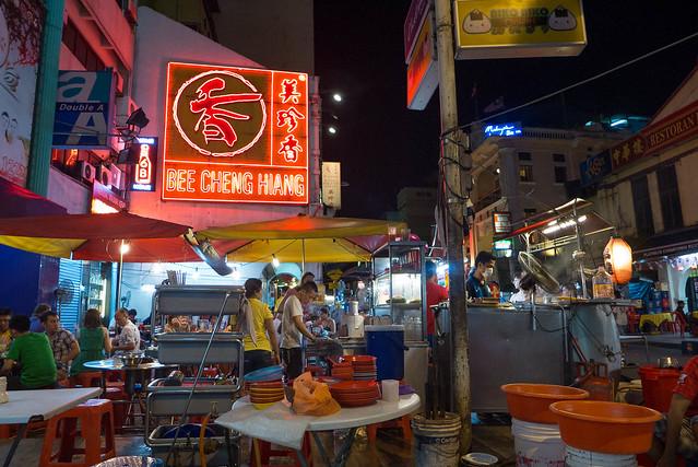 Petaling Market
