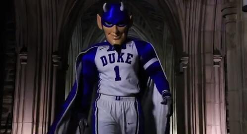Rapsody (@RapsodyMusic) & 9th Wonder (@9thWonderMusic) Providess Soundtrack For 2013-2014 Duke Men's Basketball (@Duke_MBB) Team (Video)