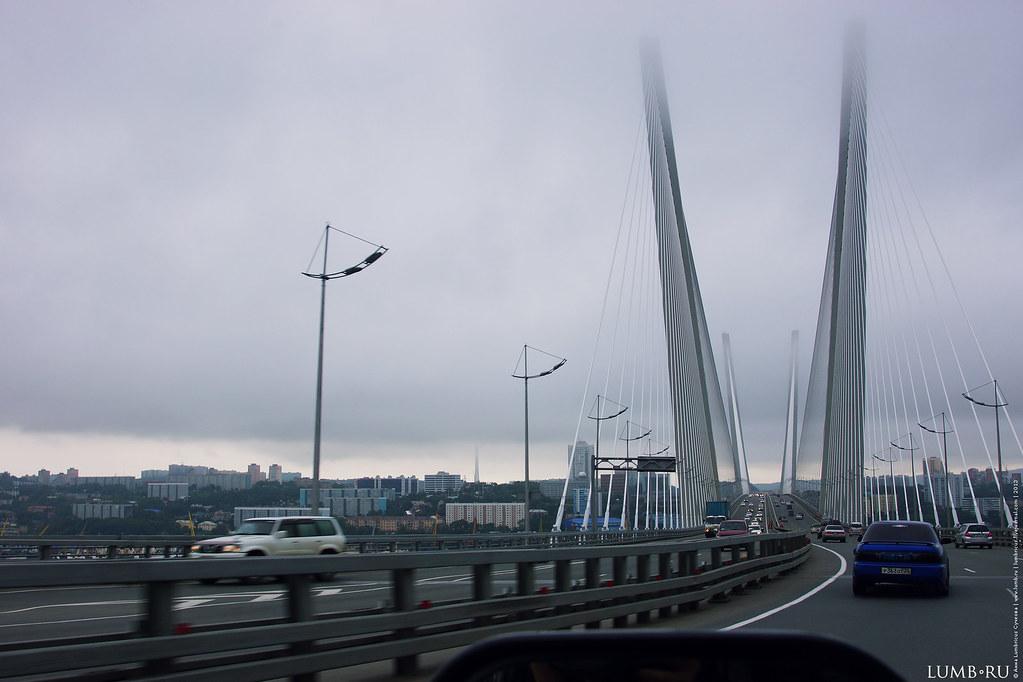 2013.07.30 Владивосток