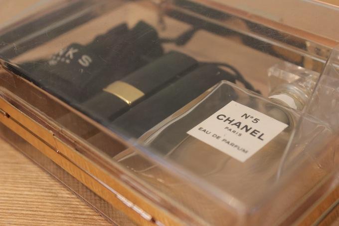 Chanel No.5 [2]