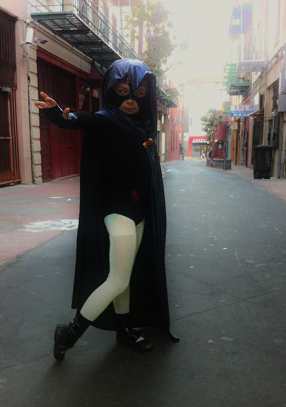 raven 2