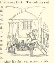 Image taken from page 181 of 'The adventures of Mr. Wilderspin on his journey through life. Illustrated by W. M'Connell'