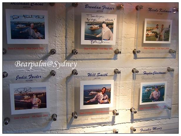 【雪梨】雪梨港灣大橋 Sydney Harbour Bridge