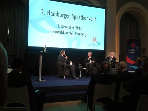 2. Hamburger Sportkonvent