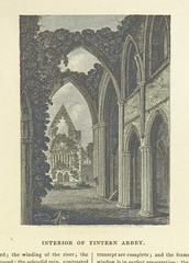"""British Library digitised image from page 137 of """"The antiquarian and topographical cabinet: containing a series of elegant views [engraved by J. S. Storer and John Greig] of the most interesting objects of curiosity in Great Britain"""""""